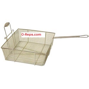 (W6-5) Dean 803-0281 Fryer basket