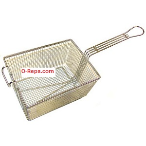 (X2-3) Wells 20162 Fryer basket