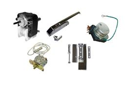 Victory replacement refrigerator freezer parts thermostats