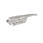 (A2-3b)Kason 778 Latch body only w/key Stainless Steel