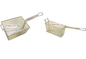 Wells fryer basket